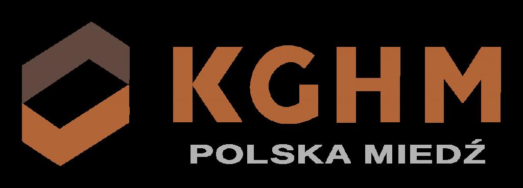 logo KGHM Polska Miedź