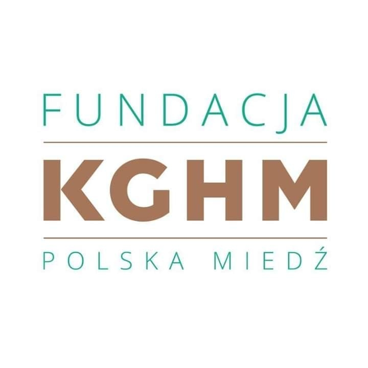 logo firmy KGHM